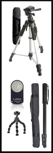 Photo of Monopod Accessories Kit