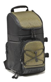 Tenba Sling Camera Backpack - Tenba Shootout 632-641 Convertible Photo Sling