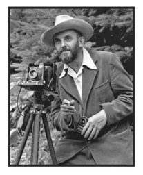 Ansel Adams - Most famous Nature Photographer
