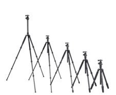 Tripod collection