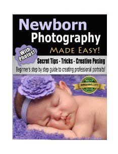 best Books on Baby Photography
