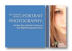 Portrait Photography Guide -EBook from Digital Photography School