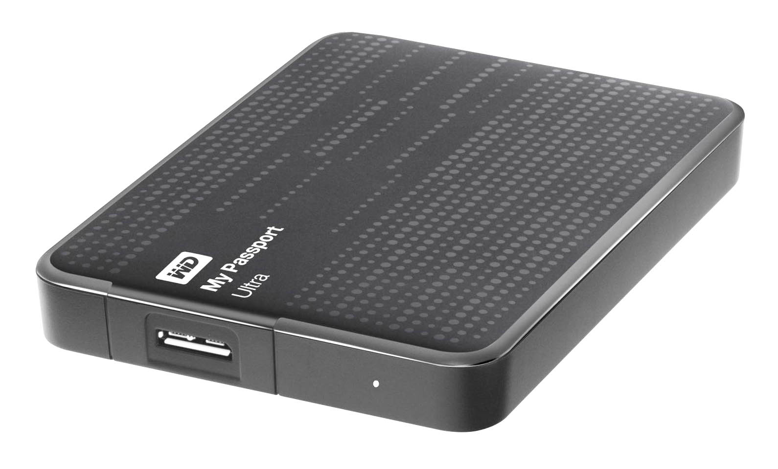 USB external hard drive for backing up my photos and documents