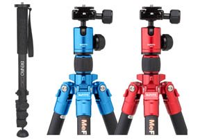 Tripods and Monopods Link Button
