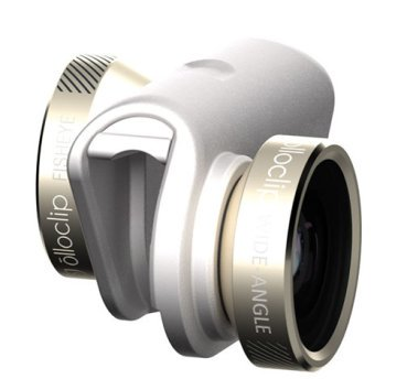 Olloclip Lens for cell phone camera