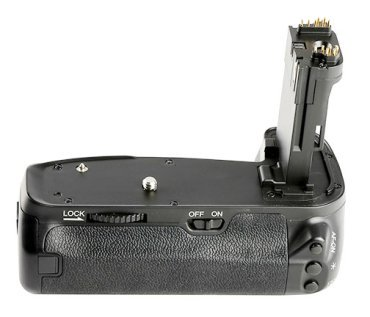 DSLR Camera Battery Grip