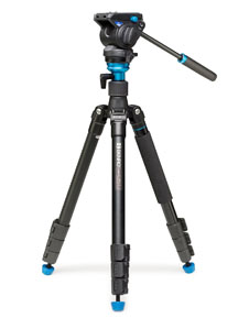 Benro Aero 4 Travel Tripod
