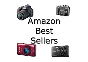 Best Amazon Sellers - Camera collage