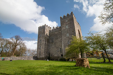 Bunratty full frame