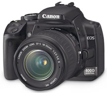 Canon 40D sells withDetailed Digital Camera Instructions