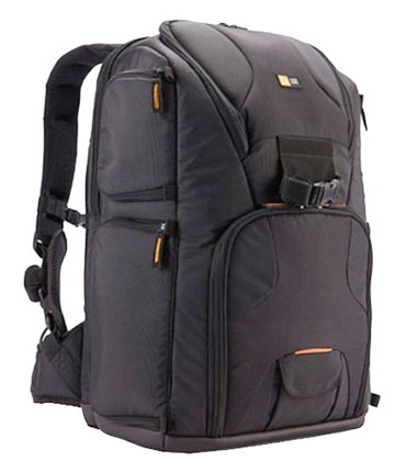 Case Logic Camera Laptop Backpack