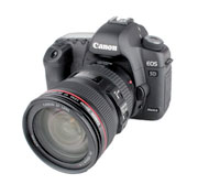 DSLR camera good for taking macro photography