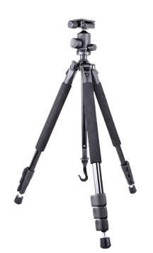 Affordable Tripod for Beginner Photographer