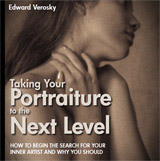 Ed verosky's Book on Artistic Portraiture
