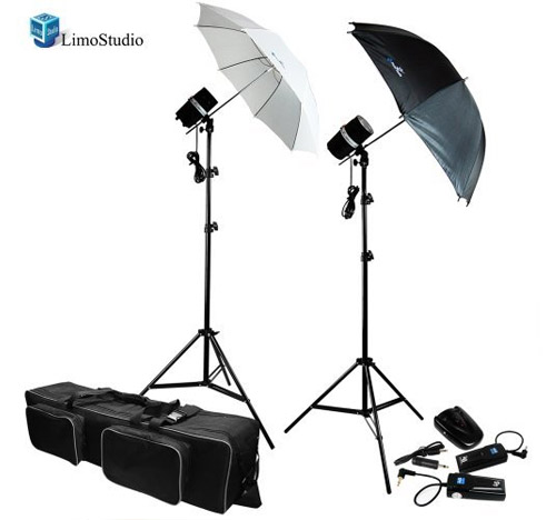 Limostudio Monopod light kit