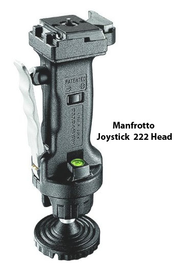 Tripod Reviews - Manfrotto