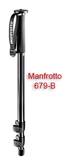 Manfrotto 679-B