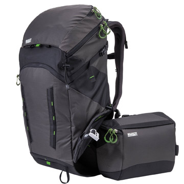 MindShift rotation 180deg. Horizon 34L Backpack