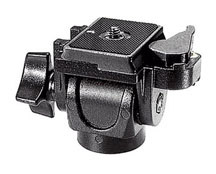 Monopod With Quick Release Head