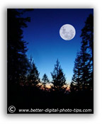 Nighttime Tips For Taking Digital Photography