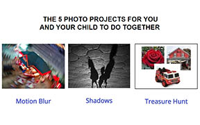 Photo projects link