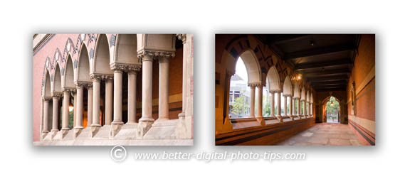 Boston architectural photography