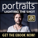 Portraits - Lighting The Shot - EBook