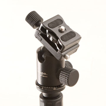 Rocketfish Camera Mount