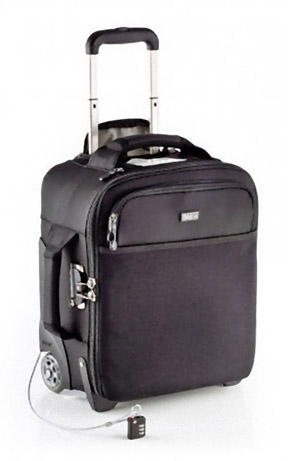 Think Tank Airport Airsteam Roller Luggage