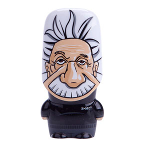 Einstein Flash Drive