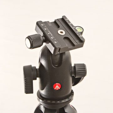 Arca Quick Release Camera Attachment System