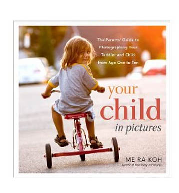 Best Books on Children Photography