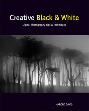 Best selling books on black and white photography