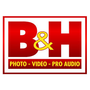 Comparison of Monopod Retailers - B+H Photo Video