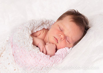 5 Simple Baby Poses You Can Copy Tips For Creative