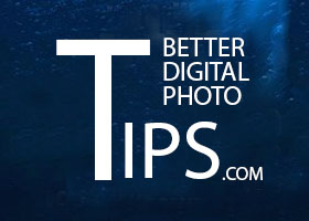 Digital photography tips website