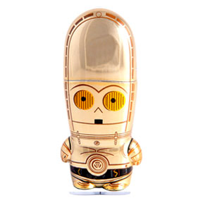 C-3PO  Star Wars Flash Drive
