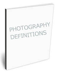 Book cover for definition of macro photography