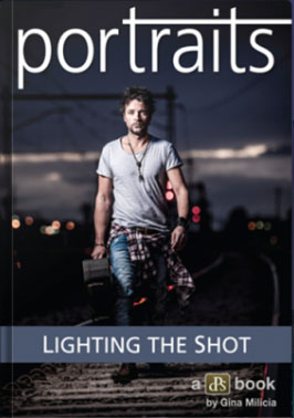Ebook on portrait lighting