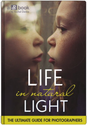 DPS Life in Natural Light Ebook Cover
