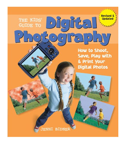 Kids Guide to Digital Photography