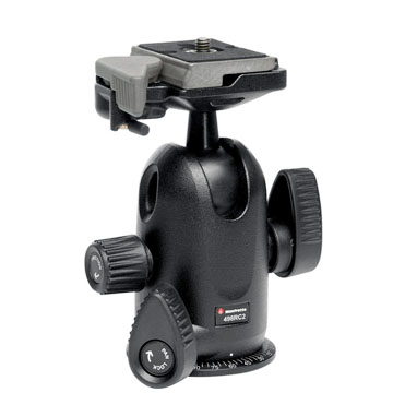 Ball head tripod