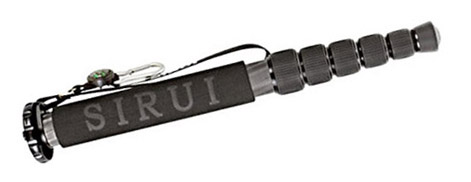 Most popular monopod bought on Amazon by Better-Digital-Photo-Tips Readers