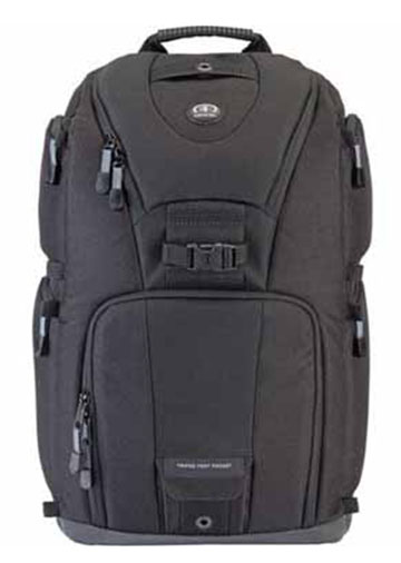Tamron camera tripod backpack