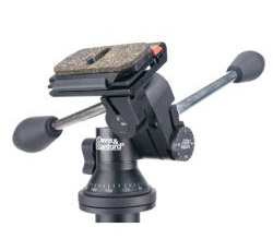 Davis-Sanford Pan and Tilt Tripod Head