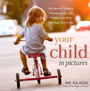 Parents Guide to Photographing Their Childre