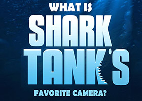 Shark Tank favorite digital camera