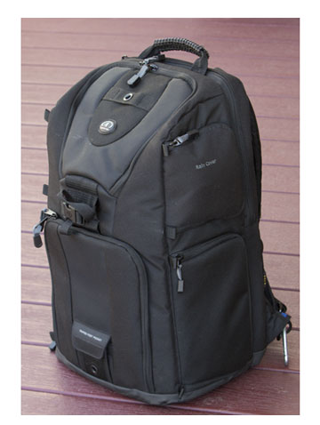 Tamrac Evolution 9 Hiker's Camera Backpack