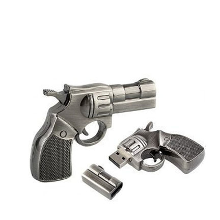 Gun Flash Drive