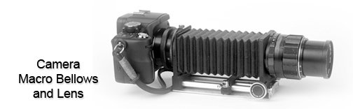 Bellow equipment gives you the ultimate control and magnification equipment